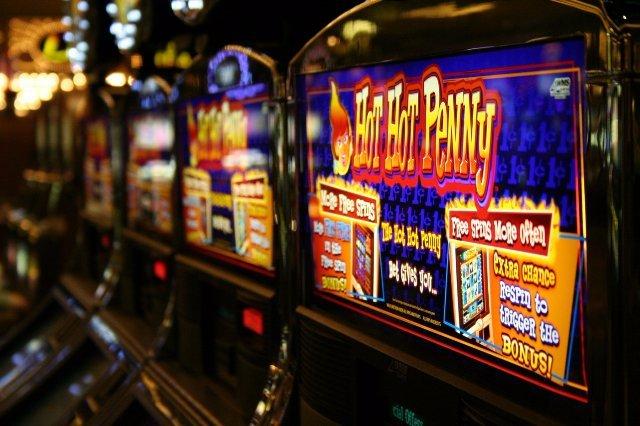 Азартные игроки выбирают официальный сайт казино Вавада