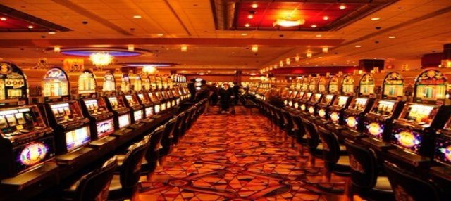 Игровые аппараты нового поколения в казино Вулкан