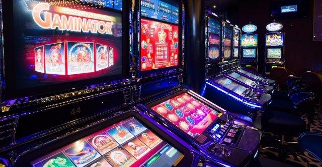 Casino Optimus ждет вас