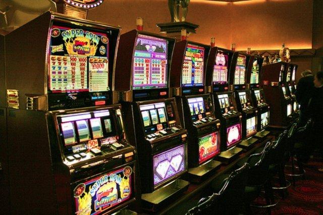 Выигрывайте деньги на сайте казино Вулкан