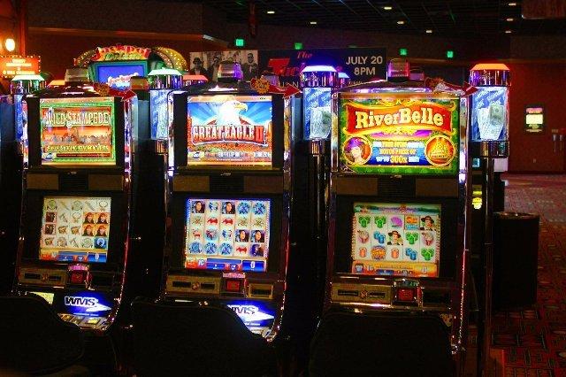 Мир ярких развлечений с огоньком в казино онлайн